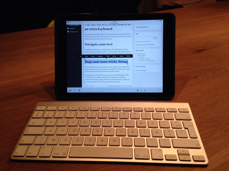 key won39t work on laptop keyboard